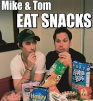 Mike and Tom
