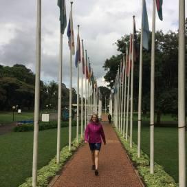 UN - Walk